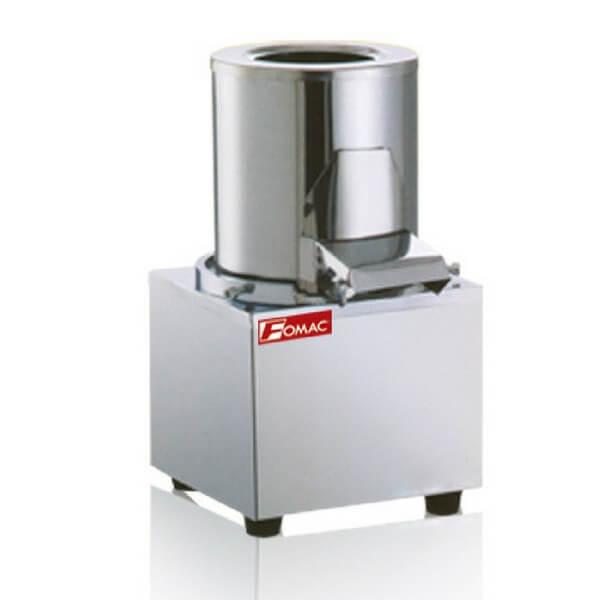 Mesin Giling Bumbu Multifunction Cutter FOMAC