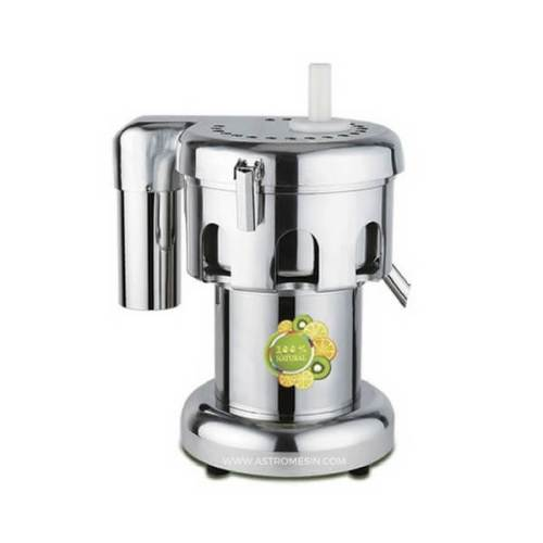 Mesin Juice Extractor FOMAC