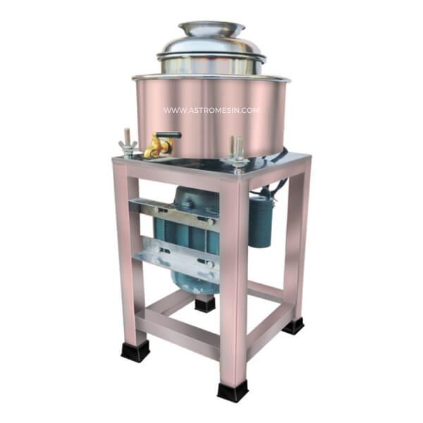 Mesin Meat Mixer Getra