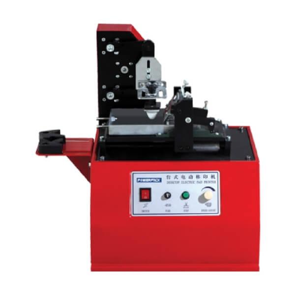 Mesin Pad Printing POWERPACK