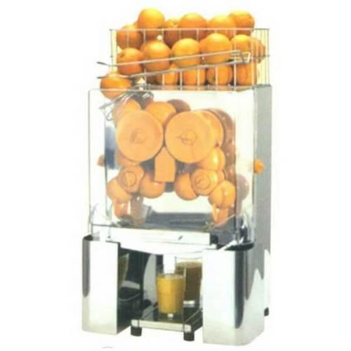 Mesin Peras Jeruk Mandarin Otomatis ASTRO