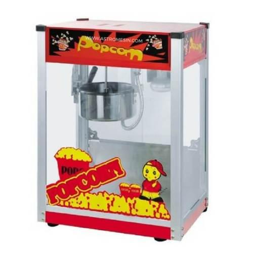 Mesin Popcorn ASTRO