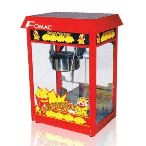 Mesin Popcorn FOMAC Murah