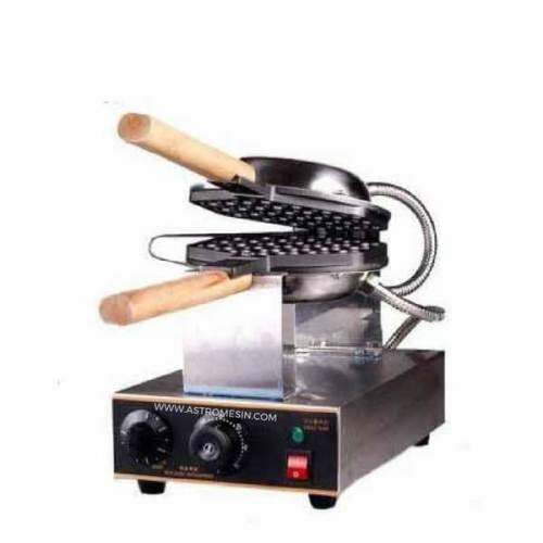 Mesin Waffle Hongkong Gas Fomac