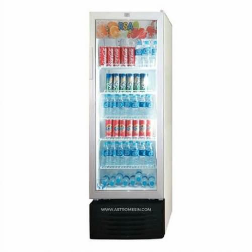 Showcase Cooler Pendingin RSA