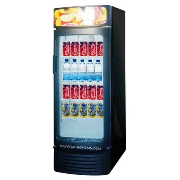 Harga Showcase Cooler | Showcase Gea | Kulkas Minuman Dingin