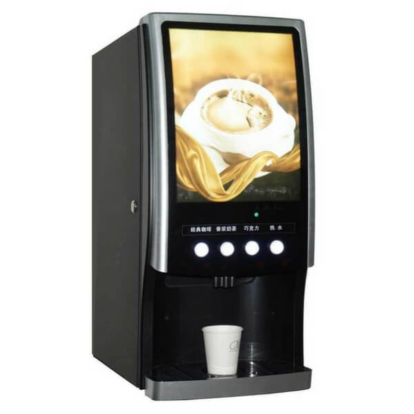 Coffee Dispenser GETRA | Mesin Kopi Dispenser