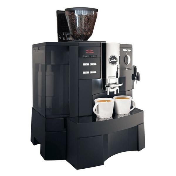 Coffee Machine Jura Impressa XS9 Classic