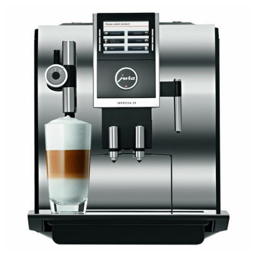 Coffee Machine Jura Impressa Z9