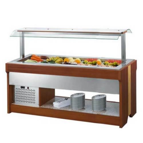 GEA Mesin Salad Counter