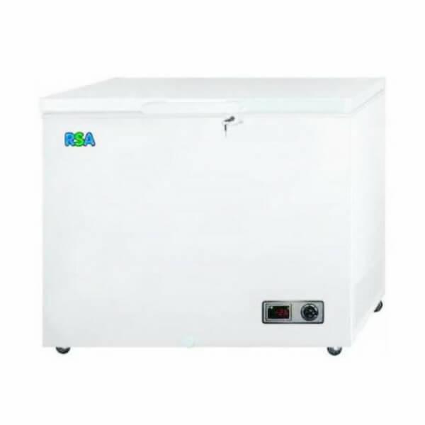 GEA RSA Chest Freezer