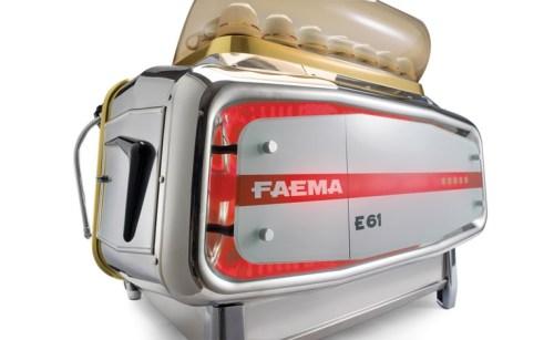 Mesin Kopi FAEMA E 61 Legend