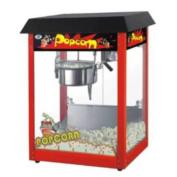 Mesin Popcorn GETRA