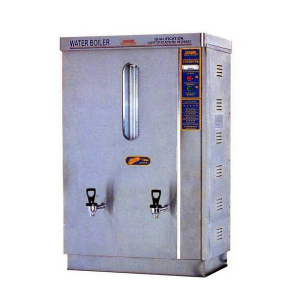 Water Boiler Automatic GETRA