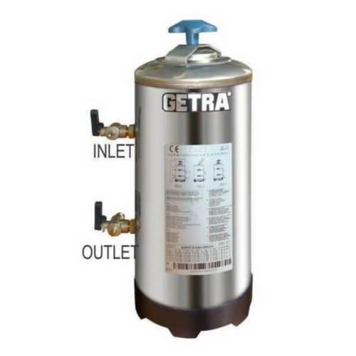 Water Filter & Softener GETRA