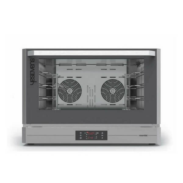 YesOvens Mesin Convection Oven