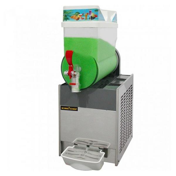Mesin Ice Slush ASTRO 1 Tabung