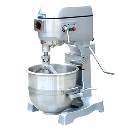 Mixer Roti Sinmag SM 401 - Planetary Mixer SINMAG SM 401
