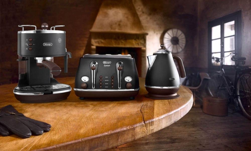 Delonghi Coffee Maker Series