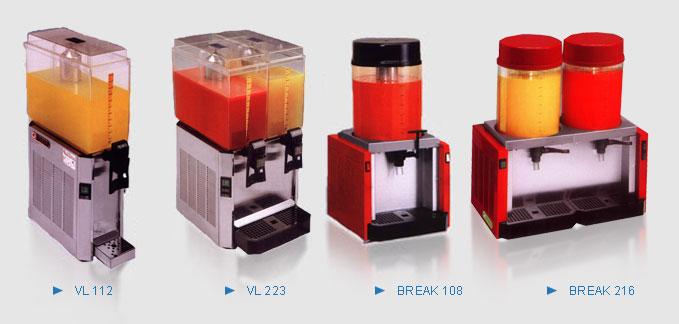 Promek Indonesia Juice Dispenser