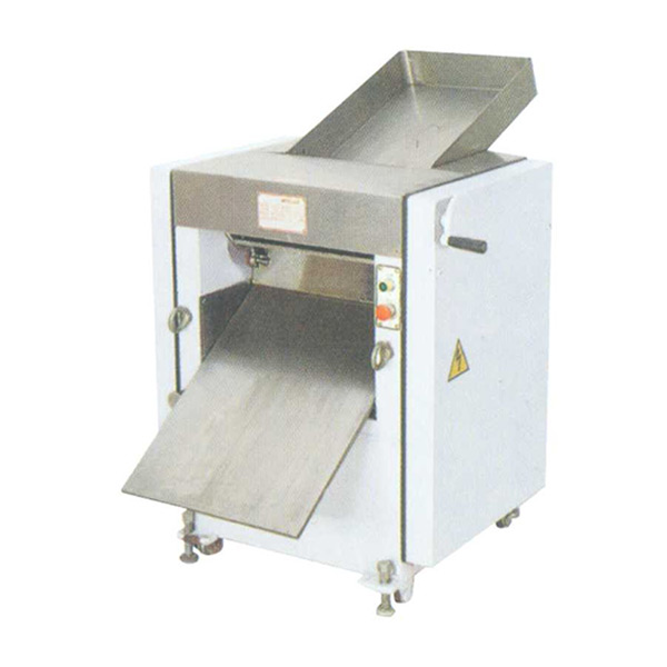 Dough Sheeter Manual Getra MT 388