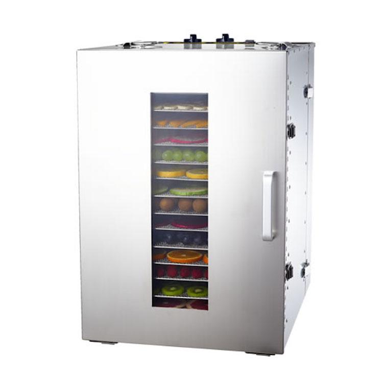 Mesin Food Dehydrator Pengering Makanan GETRA FD 16