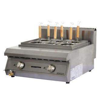 Mesin Gas Noodle Cooker getra et gpc 60