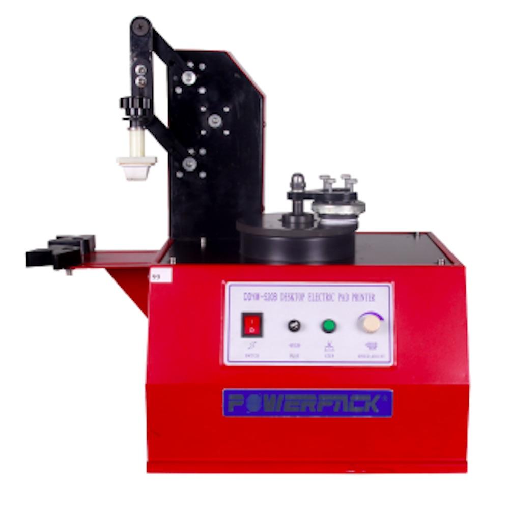 Mesin Pad Printing POWERPACK DDYM 520B