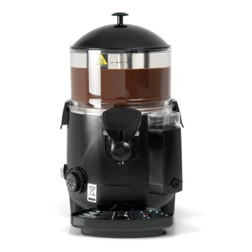 Gambar Mesin Cokelat Dispenser