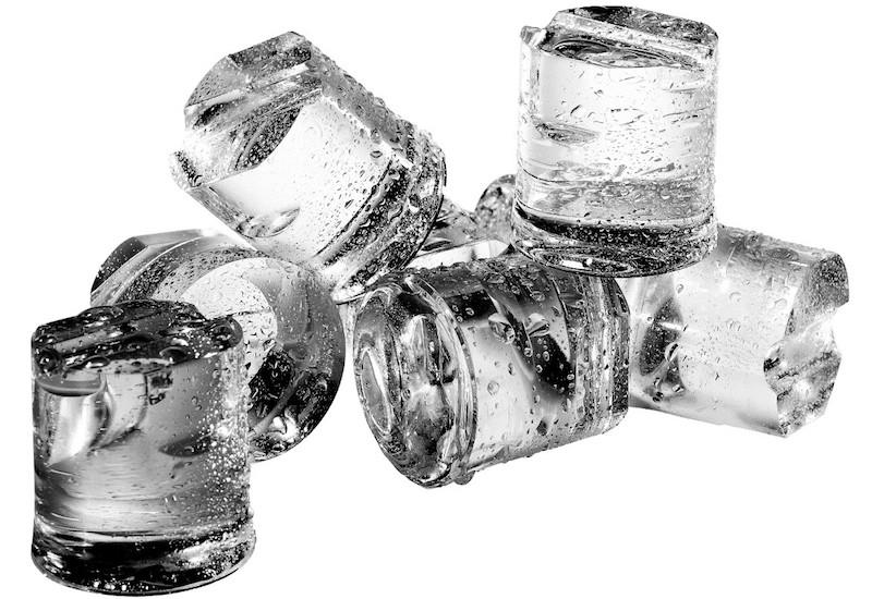 Gourmet Cubes Ice