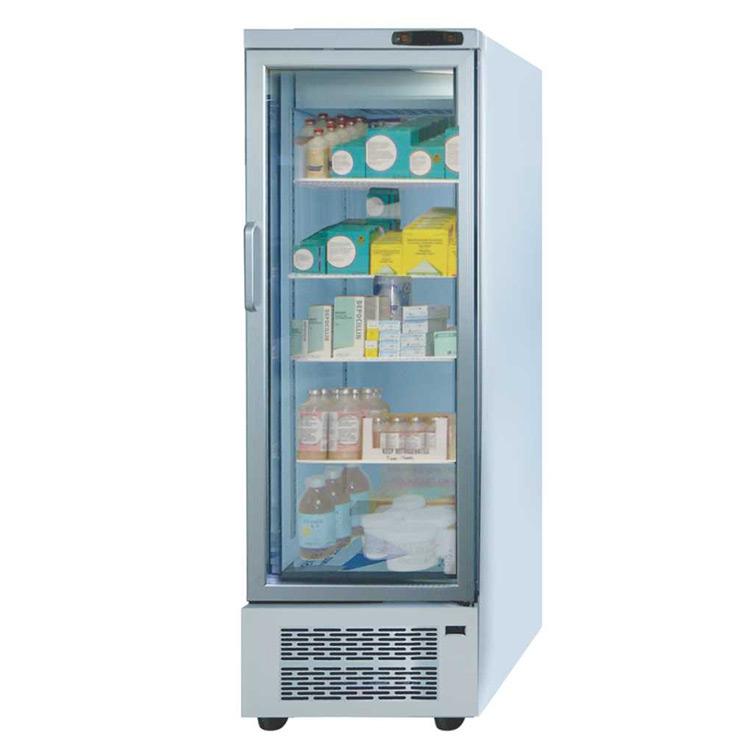 Kulkas Farmasi atau Kulkas Medis Pharmacy Refrigerator EXPO 480PH