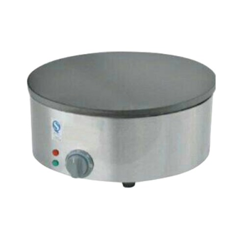Mesin Crepes Baker Electric ECM 410