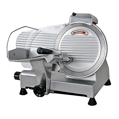 Mesin Meat Slicer Pemotong Pengiris Daging MSC HS8
