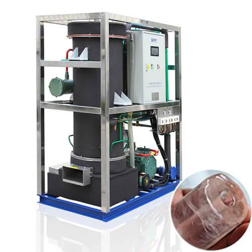 Tube Ice Machine TV30 - Mesin Es Kristal 3 Ton