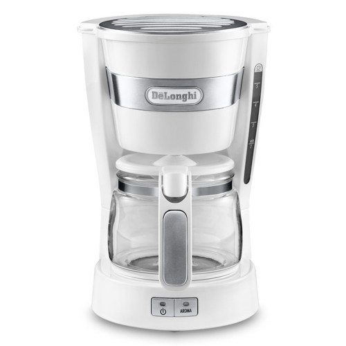 Delonghi Drip Coffee Maker ICM 14011.W