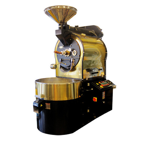Coffee Roaster Toper