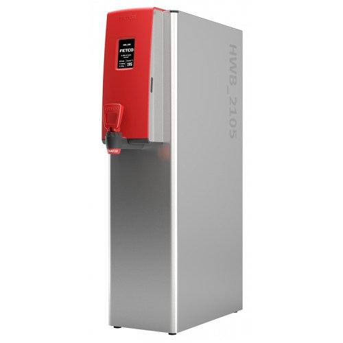Fetco Hot Water Dispenser HWB 2015 5 Gallon