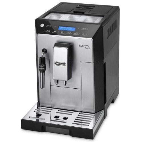 Mesin Kopi Delonghi Eletta Plus ECAM 44.620.S