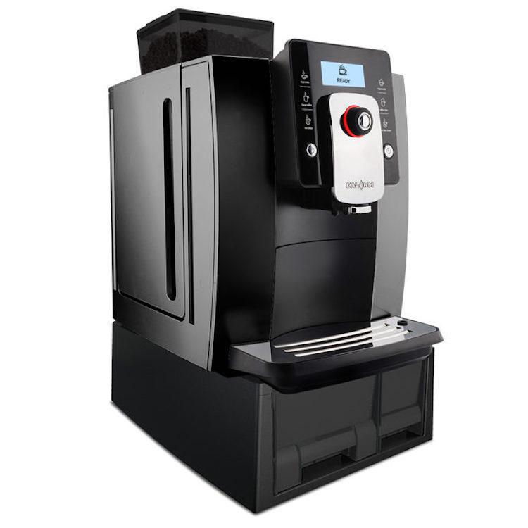 Quarza Pro Cappucinno Machine