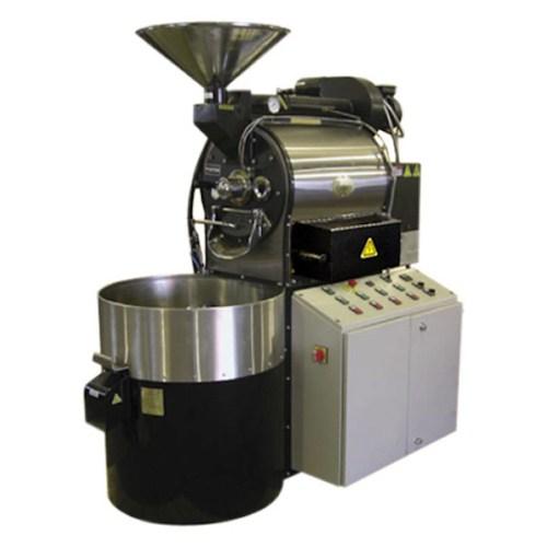 Toper Coffee Roaster TKM SX5