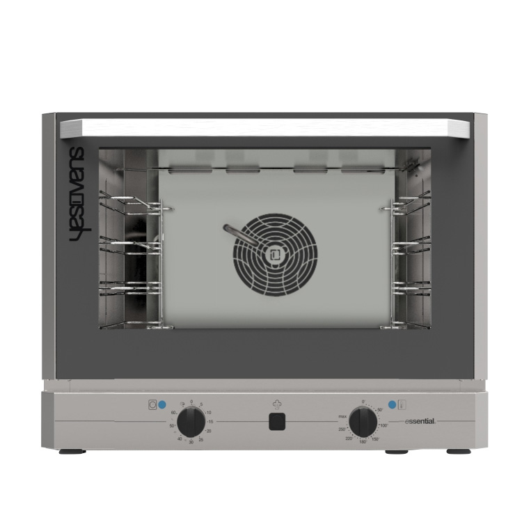 Convection Oven Essential Yesovens 4834 4M