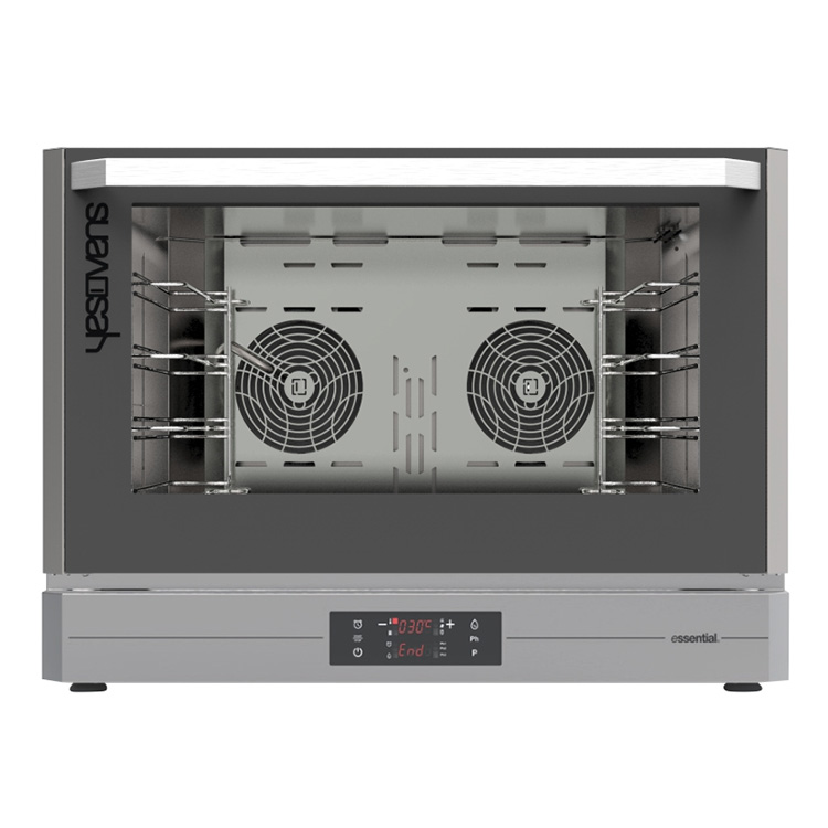 Mesin Convection Oven Essential 6040 4D