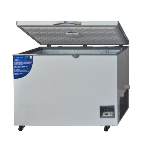 Freezer Box Gea