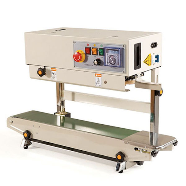 Mesin Continuous Sealer Astro