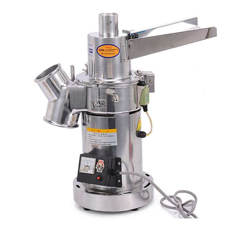 Mesin Giling Tepung Otomatis Fomac