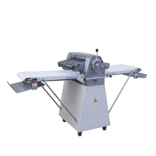 Mesin Penipis Adonan Dough Sheeter GETRA