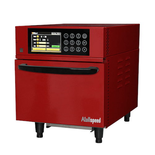 Atollspeed Kolb Oven Red