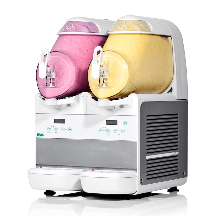 Ice Cream Machine Bras