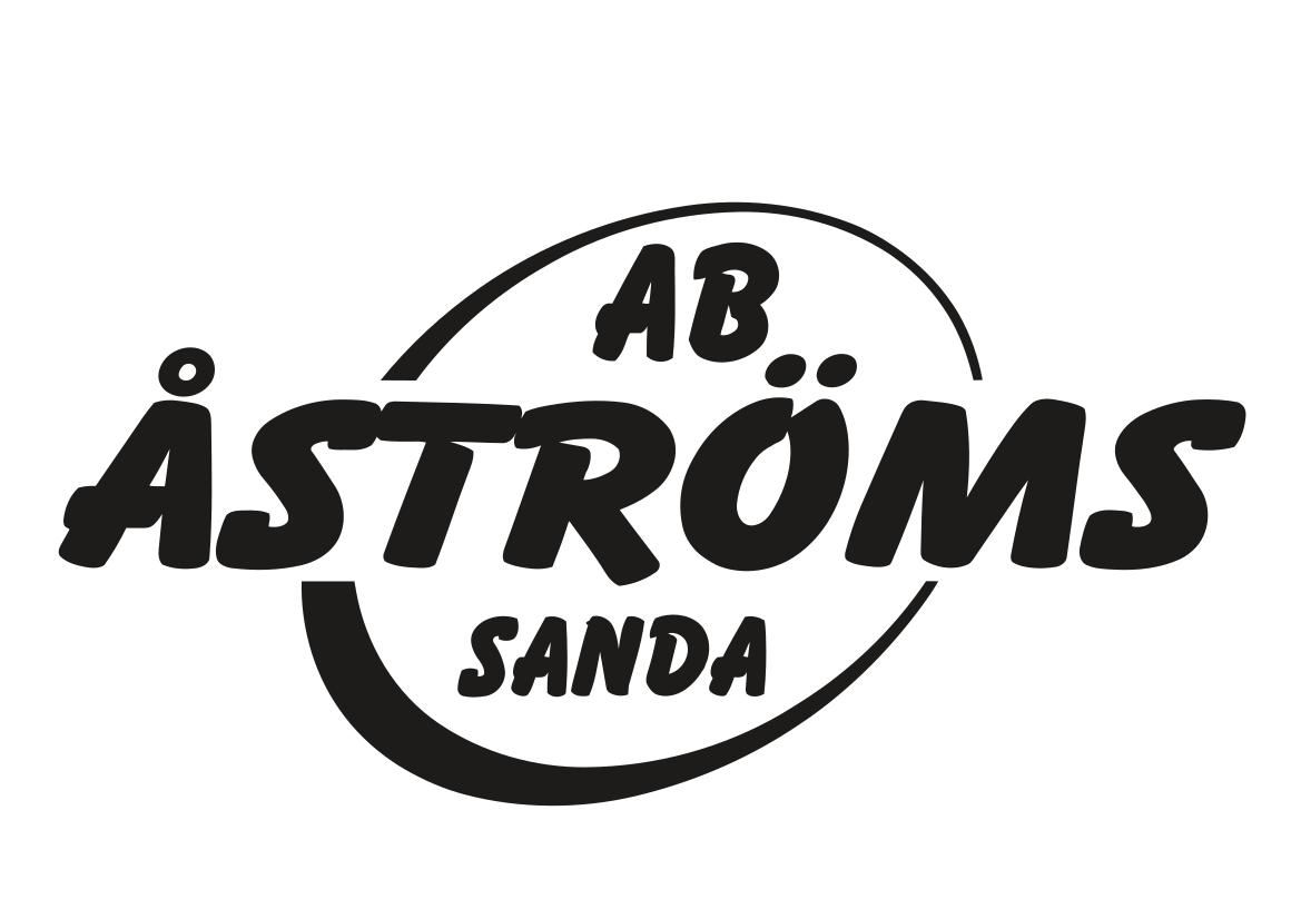 135-arkiv : AB Åströms Sanda