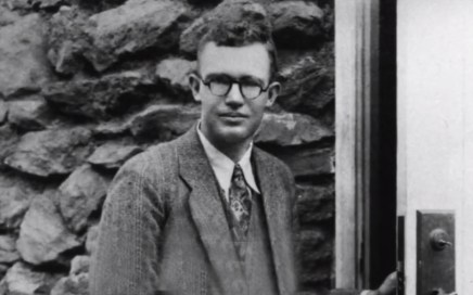 Picture of the Young Clyde Tombaugh